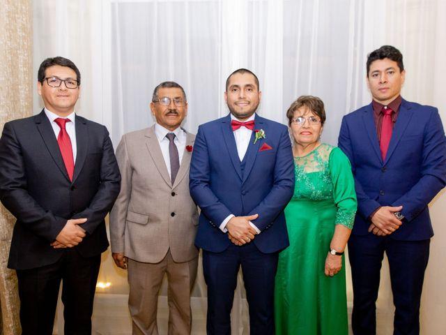El matrimonio de Mario y Jhanny en Lurigancho-Chosica, Lima 144