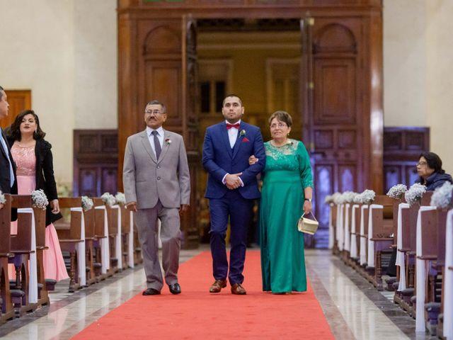 El matrimonio de Mario y Jhanny en Lurigancho-Chosica, Lima 148