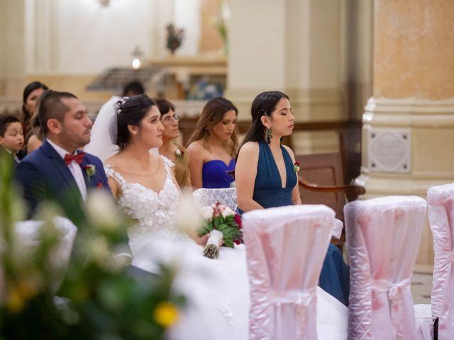 El matrimonio de Mario y Jhanny en Lurigancho-Chosica, Lima 151