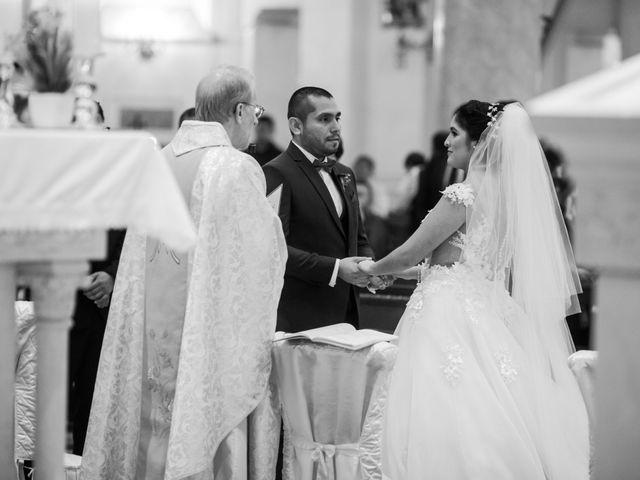 El matrimonio de Mario y Jhanny en Lurigancho-Chosica, Lima 152