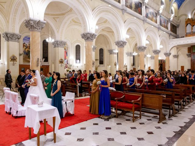 El matrimonio de Mario y Jhanny en Lurigancho-Chosica, Lima 154