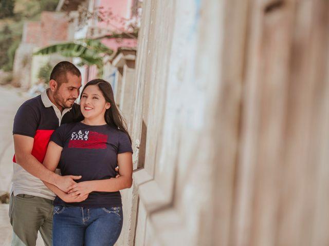 El matrimonio de Mario y Jhanny en Lurigancho-Chosica, Lima 157