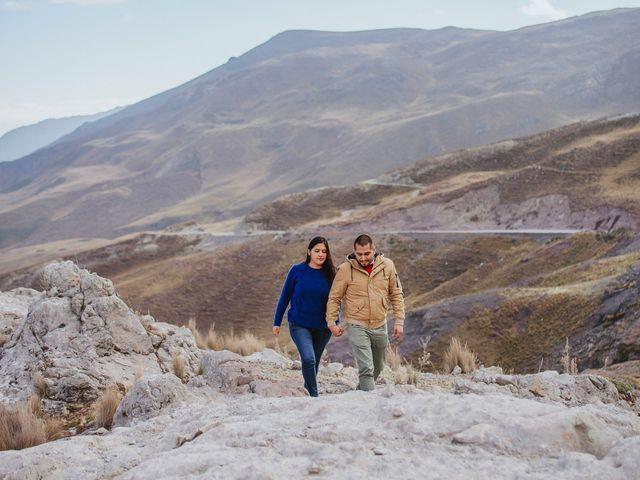 El matrimonio de Mario y Jhanny en Lurigancho-Chosica, Lima 161