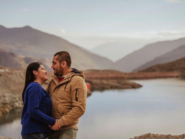El matrimonio de Mario y Jhanny en Lurigancho-Chosica, Lima 162
