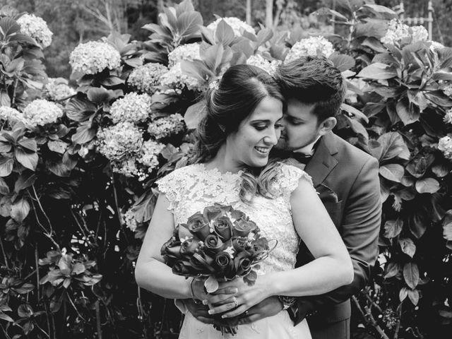 El matrimonio de Diana y Jeff