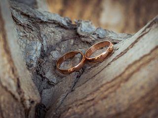 El matrimonio de Lilyana y José 1