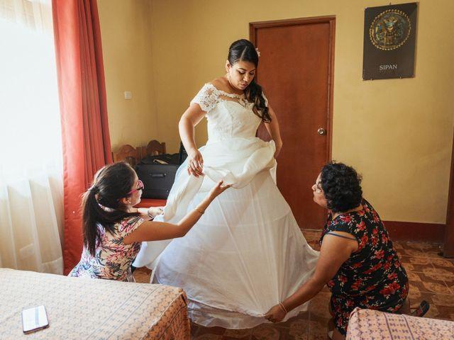 El matrimonio de José y Lilyana en Lambayeque, Lambayeque 13