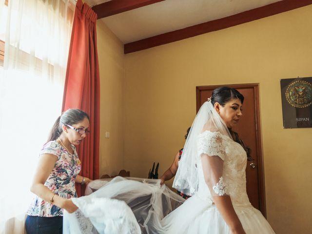 El matrimonio de José y Lilyana en Lambayeque, Lambayeque 15