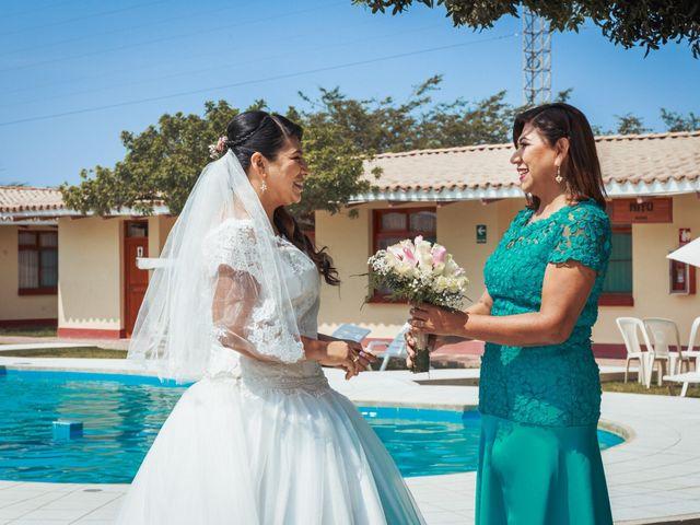 El matrimonio de José y Lilyana en Lambayeque, Lambayeque 20