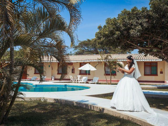 El matrimonio de José y Lilyana en Lambayeque, Lambayeque 21