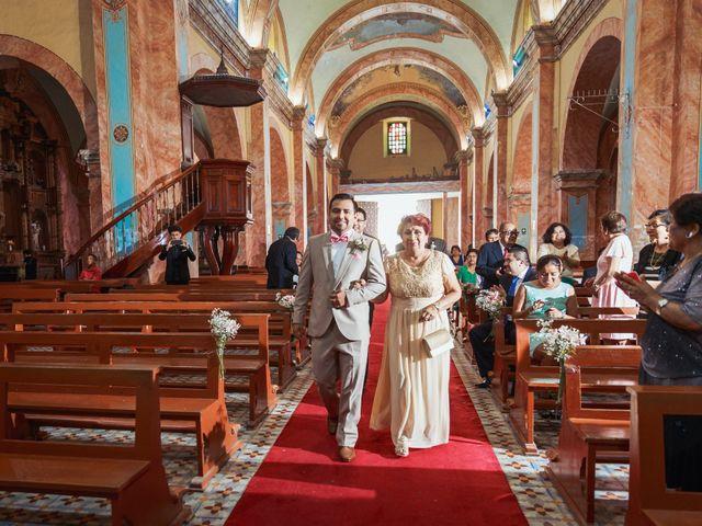 El matrimonio de José y Lilyana en Lambayeque, Lambayeque 22