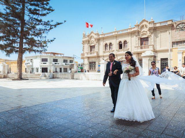 El matrimonio de José y Lilyana en Lambayeque, Lambayeque 23