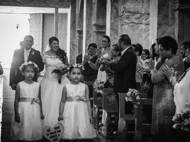 El matrimonio de José y Lilyana en Lambayeque, Lambayeque 24