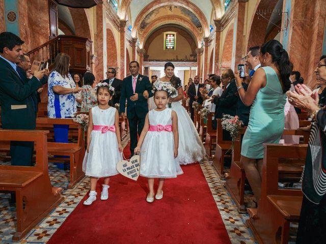 El matrimonio de José y Lilyana en Lambayeque, Lambayeque 25