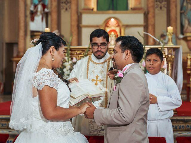 El matrimonio de José y Lilyana en Lambayeque, Lambayeque 26