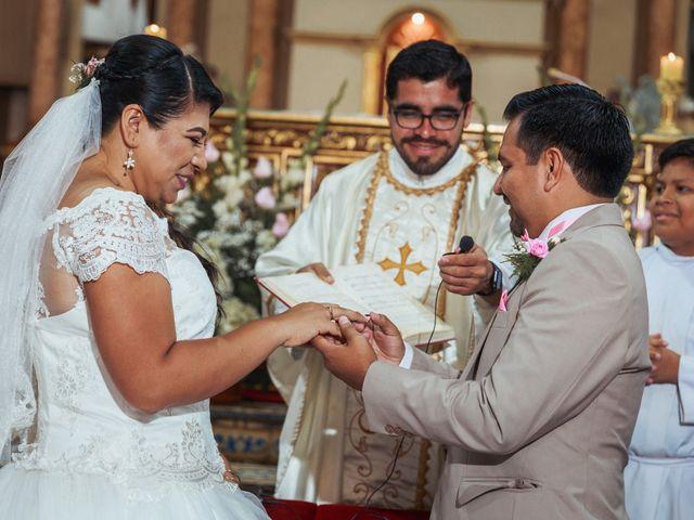 El matrimonio de José y Lilyana en Lambayeque, Lambayeque 28