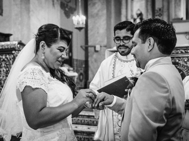 El matrimonio de José y Lilyana en Lambayeque, Lambayeque 29