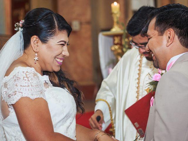 El matrimonio de José y Lilyana en Lambayeque, Lambayeque 30