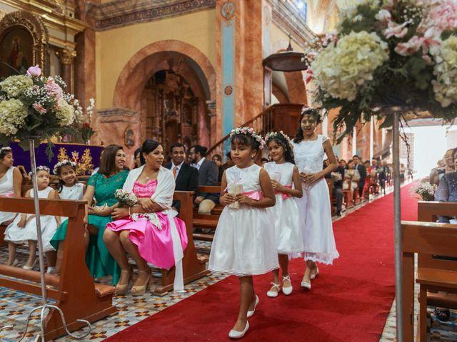 El matrimonio de José y Lilyana en Lambayeque, Lambayeque 31