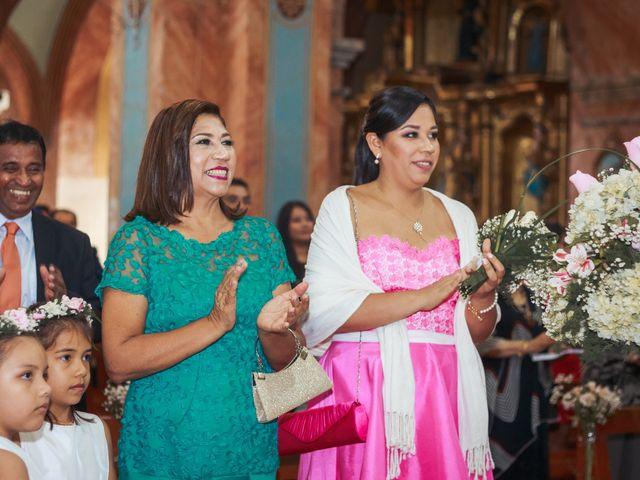 El matrimonio de José y Lilyana en Lambayeque, Lambayeque 33