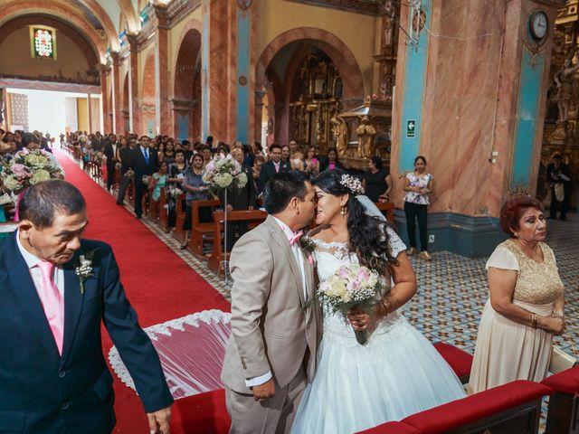 El matrimonio de José y Lilyana en Lambayeque, Lambayeque 34