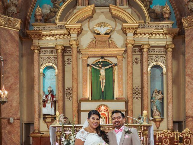 El matrimonio de José y Lilyana en Lambayeque, Lambayeque 36
