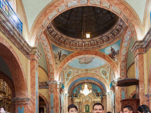 El matrimonio de José y Lilyana en Lambayeque, Lambayeque 38
