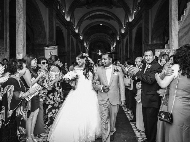 El matrimonio de José y Lilyana en Lambayeque, Lambayeque 1