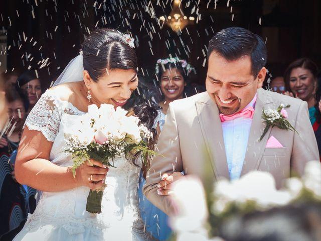 El matrimonio de José y Lilyana en Lambayeque, Lambayeque 39