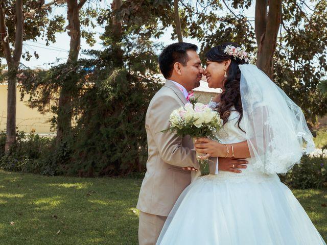 El matrimonio de José y Lilyana en Lambayeque, Lambayeque 46