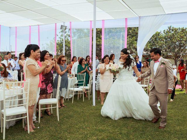 El matrimonio de José y Lilyana en Lambayeque, Lambayeque 47