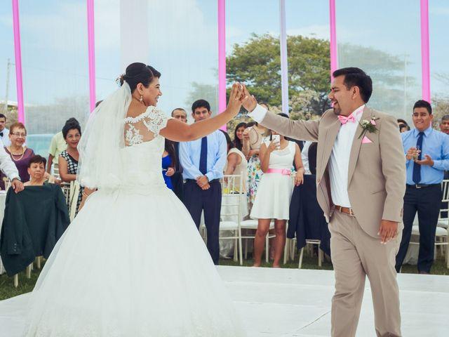 El matrimonio de José y Lilyana en Lambayeque, Lambayeque 49