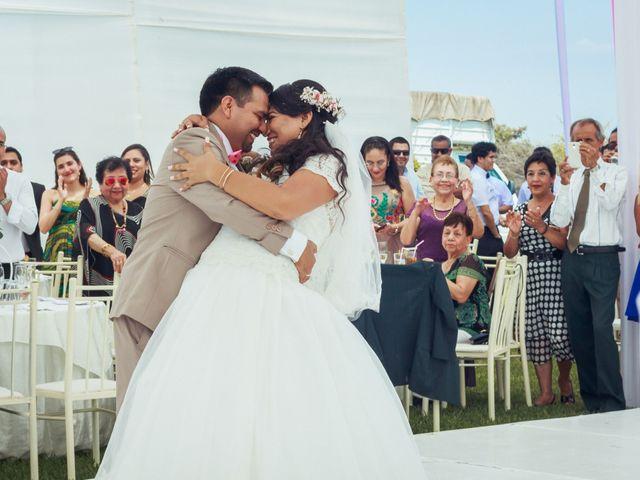 El matrimonio de José y Lilyana en Lambayeque, Lambayeque 50