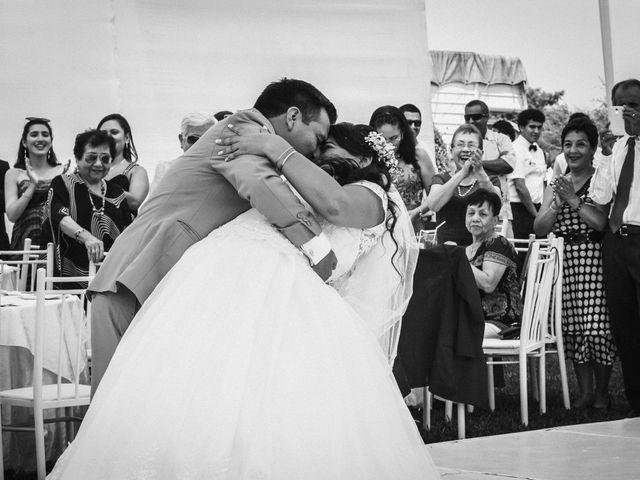 El matrimonio de José y Lilyana en Lambayeque, Lambayeque 51