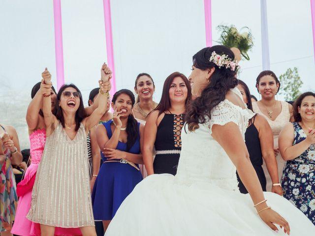 El matrimonio de José y Lilyana en Lambayeque, Lambayeque 54