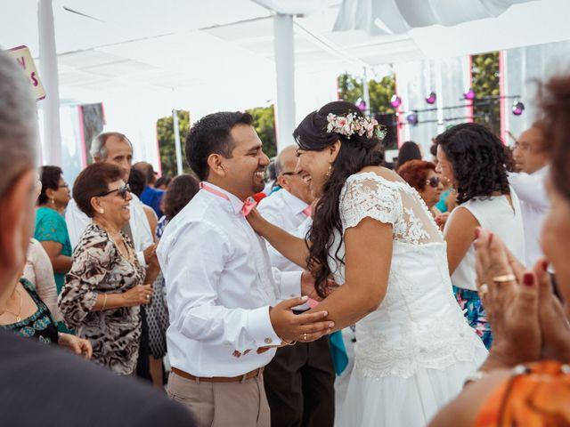 El matrimonio de José y Lilyana en Lambayeque, Lambayeque 59
