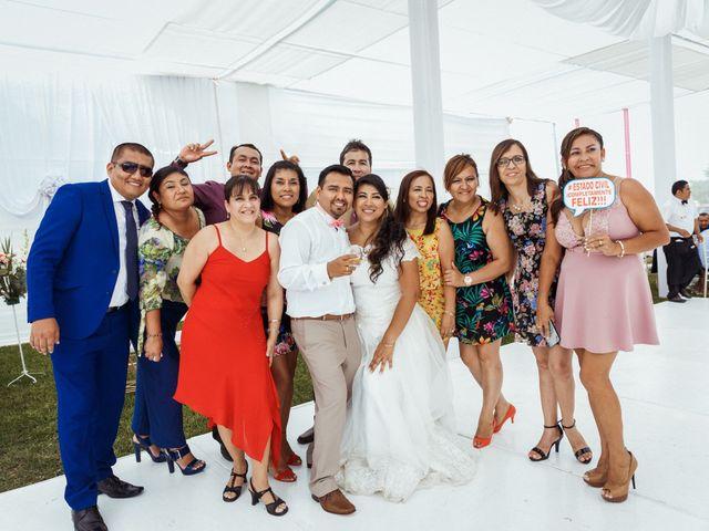 El matrimonio de José y Lilyana en Lambayeque, Lambayeque 60