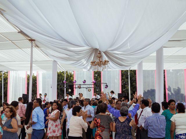 El matrimonio de José y Lilyana en Lambayeque, Lambayeque 61