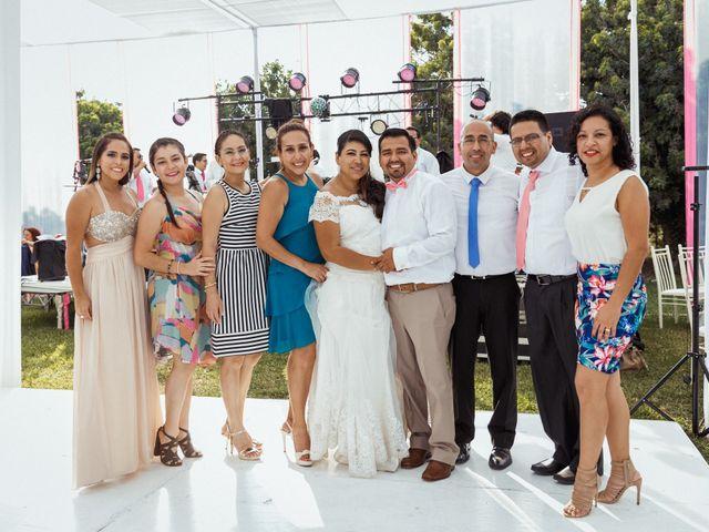 El matrimonio de José y Lilyana en Lambayeque, Lambayeque 62