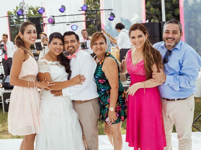El matrimonio de José y Lilyana en Lambayeque, Lambayeque 63