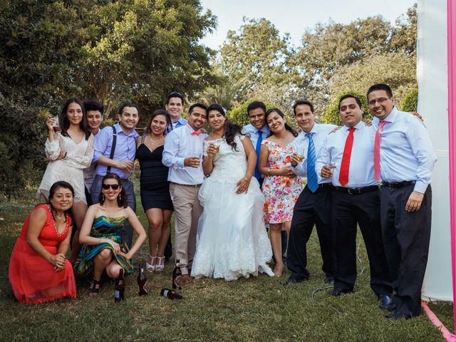 El matrimonio de José y Lilyana en Lambayeque, Lambayeque 64