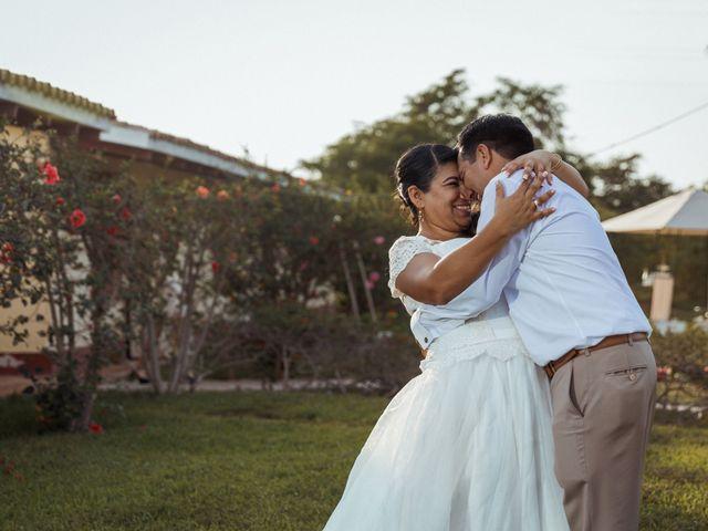 El matrimonio de José y Lilyana en Lambayeque, Lambayeque 66