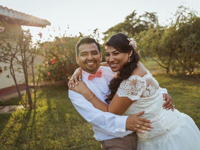 El matrimonio de José y Lilyana en Lambayeque, Lambayeque 67