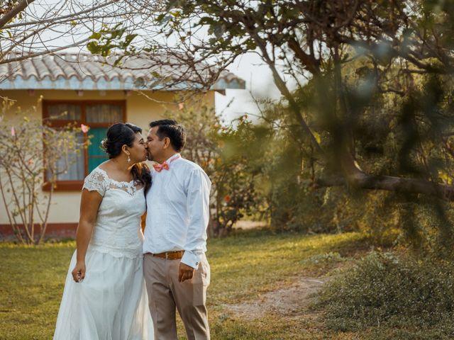 El matrimonio de José y Lilyana en Lambayeque, Lambayeque 68