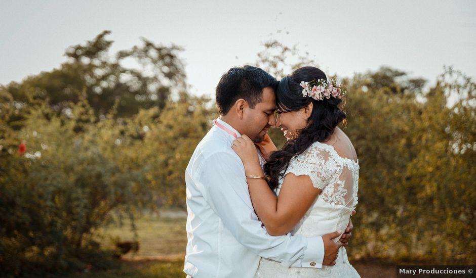 El matrimonio de José y Lilyana en Lambayeque, Lambayeque
