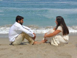 El matrimonio de Denisse y Efrain 3