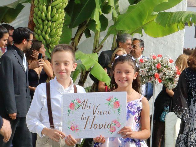 El matrimonio de Efrain y Denisse en Cieneguilla, Lima 7