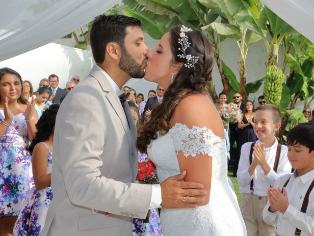 El matrimonio de Efrain y Denisse en Cieneguilla, Lima 2