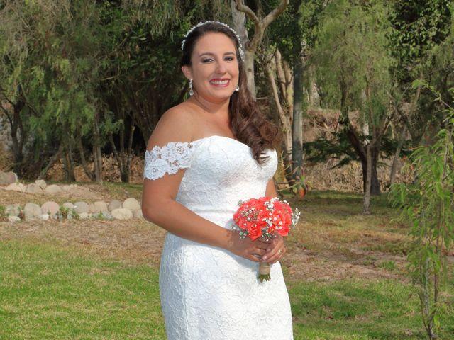 El matrimonio de Efrain y Denisse en Cieneguilla, Lima 11