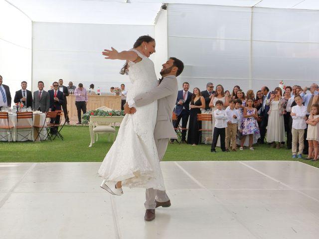 El matrimonio de Efrain y Denisse en Cieneguilla, Lima 15